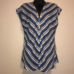 Nautical Style Top